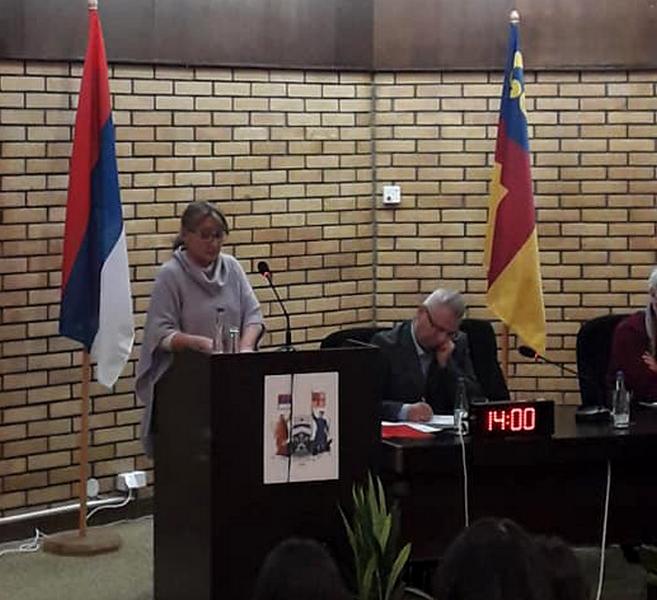 Odbor za ljudska prava Vranje dobitnik svetske nagrade za 2019.
