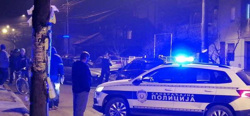 Leskovac: U Četiri saobraćajne nezgode povređena jedna osoba i zadržana tri pijana vozača