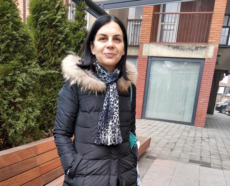 Mirjana Stoilković – majka hrabrost