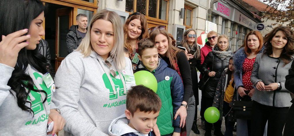 U proseku 30 mališana na jugu Srbije godišnje oboli od raka