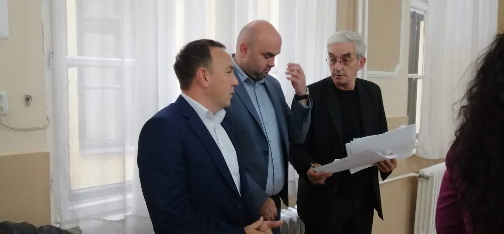 """SNL Gradnja dobila novi posao u Leskovcu, zaboravili da je stave na """"crnu listu"""""""