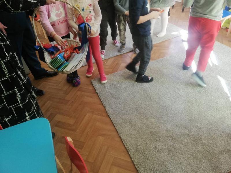 Štab i ZZJZ Pirot preporučili roditeljima da ne dovode decu u vrtiće bez preke potrebe