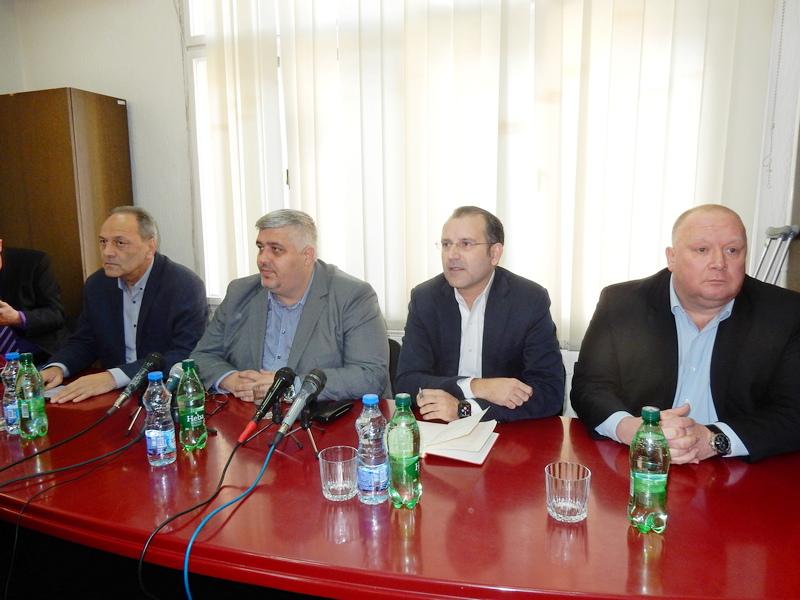 Zdravković: Da izvučemo građane iz ljušture straha i da pobedimo