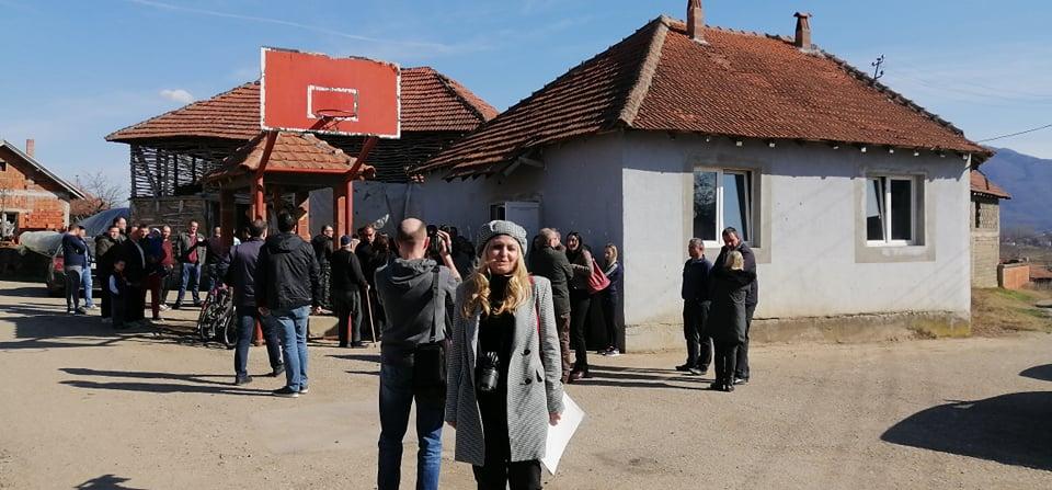 Renovirana još jedna zgrada seoske mesne zajednice