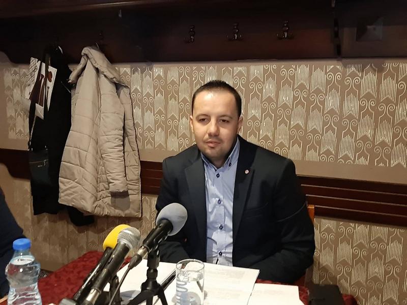 Grupa građana Vranje Vranjancima: Cilj osvajanje 25 posto glasova birača