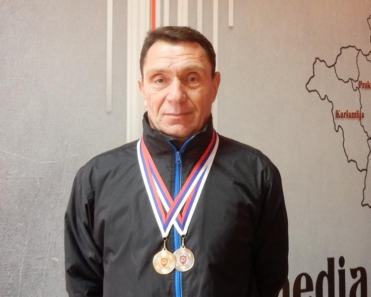 Atletičara iz Leskovca na državnim takmičenjima najavljuju kao ministra