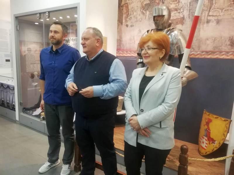 Cvetanović: Kada direktorka Muzeja ode u zasluženu penziju Nebojša Dimitrijević će biti direktor