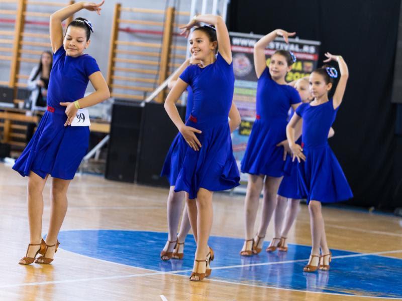 Niš sutra prestonica plesa, više od 500 plesača iz Niša, Leskovca, Pirota…