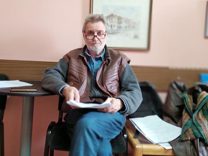 ODISEJA Leskovčanin više od 5 godina čeka na penzijsko rešenje