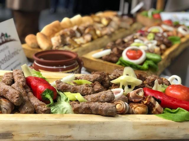 Veliko interesovanje za Roštiljijadu na Sajmu turizma u Beogradu