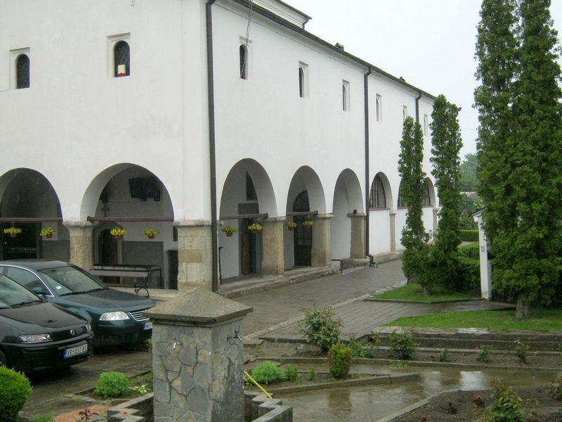 Konkurs za obnovu crkava i verskih manastira