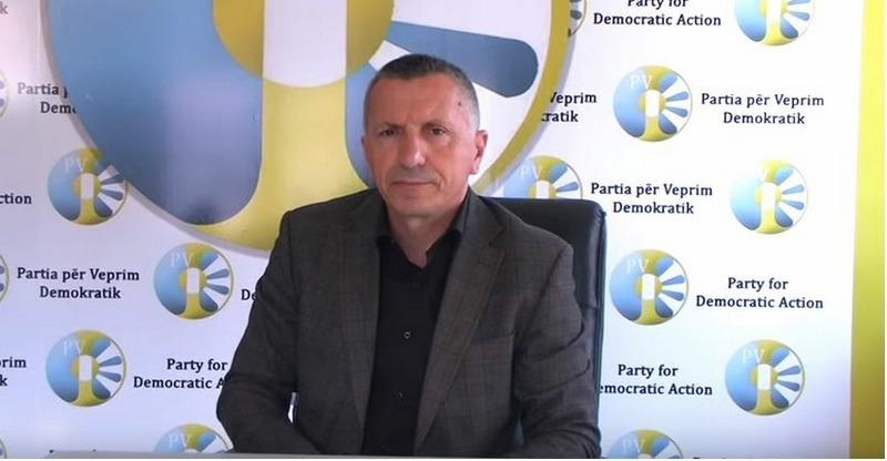 """KAMBERI: Nema političke volje za pokretanje proizvodnje u """"Jugokoopu"""""""
