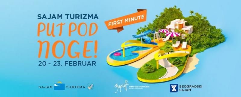 Na Međunarodnom sajmu turizma turistički potencijali Vranja i Vranjske banje