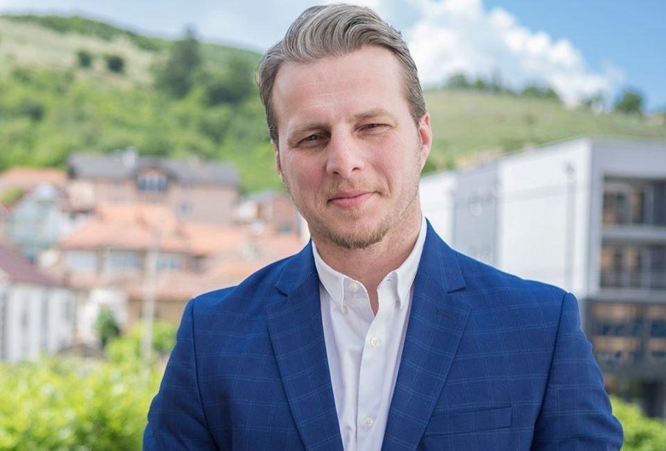 Arifi ponovo o ujedinjenju Preševske doline sa Kosovom