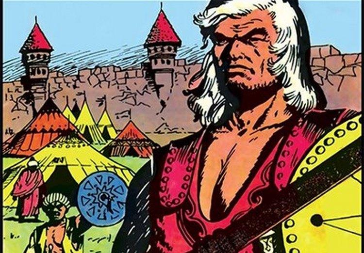 Četiri strip izdanja iz Leskovca u izboru za najbolje na svetu