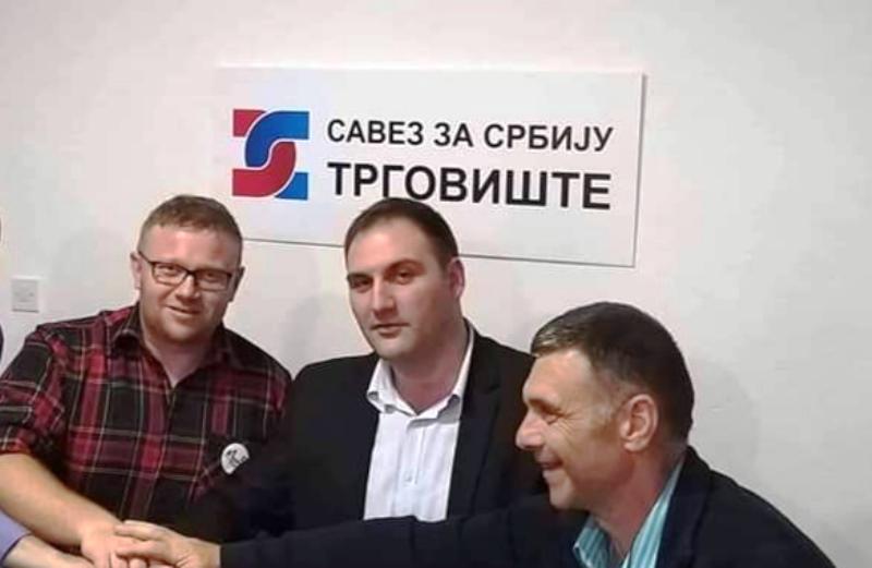 Na izborima za Savete MZ u Trgovištu učestvuju samo naprednjaci, SzS: To je slika i prilika diktature