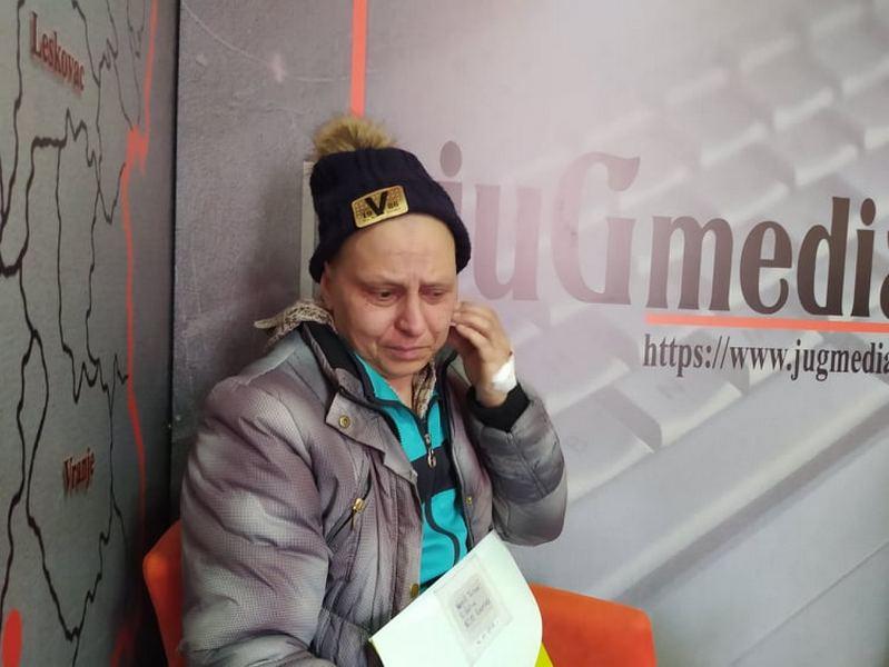 Nemoć nemoćnih: Samohranu majku i bolesnu ženu od karcinoma sutra izbacuju iz garaže na ulicu