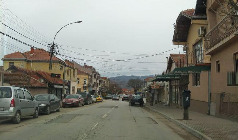Beograđanka pokrala stranog državljanina u Vlasotincu