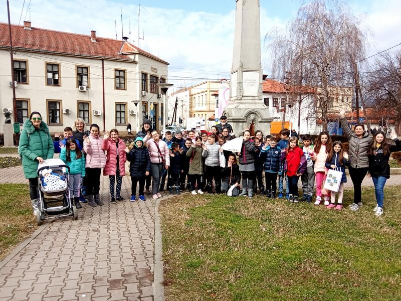 Urbane legende Vlasotinca povodom Međunarodnog dana turističkih vodiča