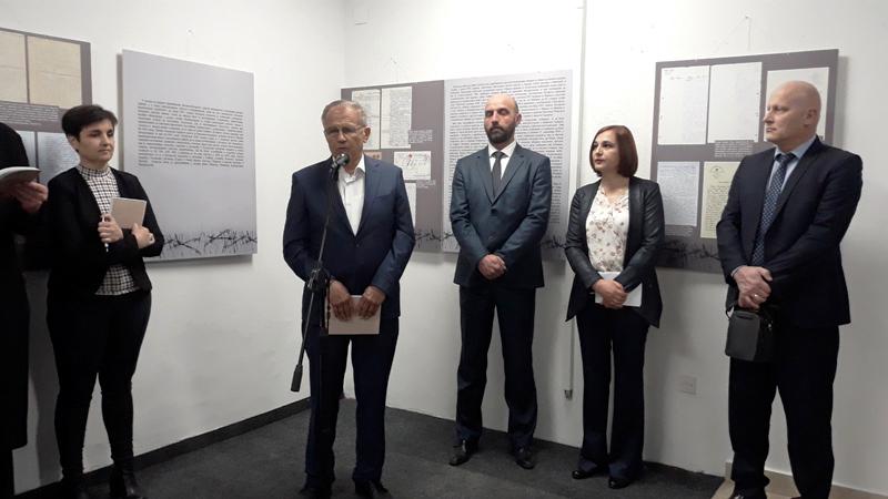 Izložba o životu ljudi u Velikom ratu u opštini Brod