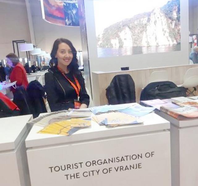 Potencijali Vranja na sajmu turizma u Bugarskoj