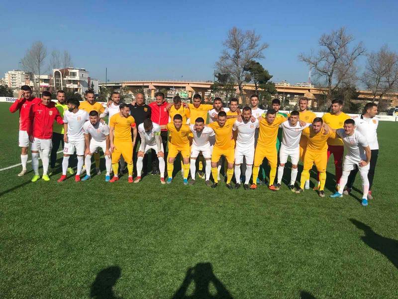 Dinamo odneo pobedu protiv Bilisa
