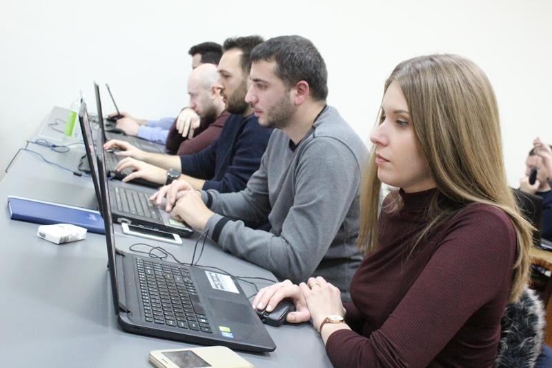 Produžen rok za prijavljivanje za IT kurseve prekvalifikacije u Nišu