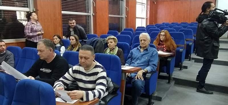 Za izbornu kampanju u Leskovcu oko 1,8 miliona od poreskih obveznika