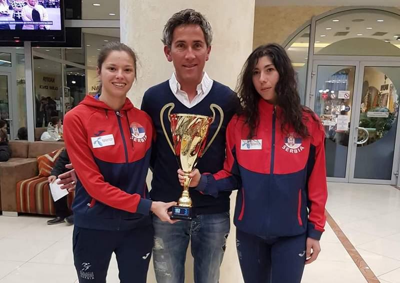 Leskovčanka se plasirala na prvenstvo Evrope u atletici