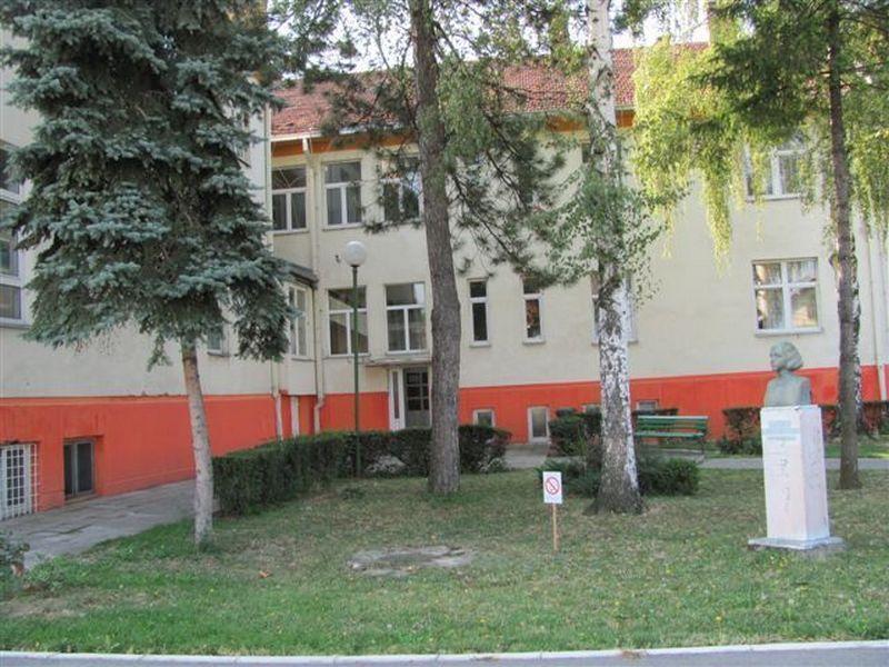 Dom učenika srednjih škola u Leskovcu priprema se za potencijalne osobe ugrožene od korona virusa