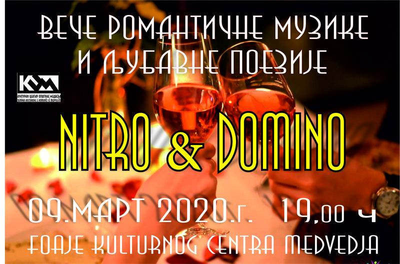 Muzika i poezija povodom 8. marta u Medveđi