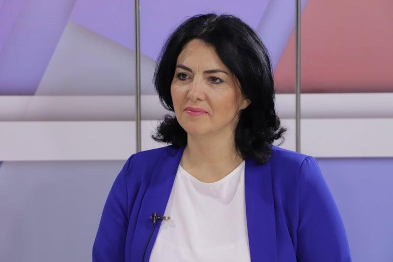 Dragana Sotirovski nosilac liste SNS u Nišu
