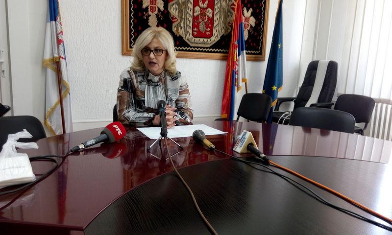 Dragana Tončić: Odluka o ograničenju visine cena osnovnih životnih namirnica i zaštitne opreme