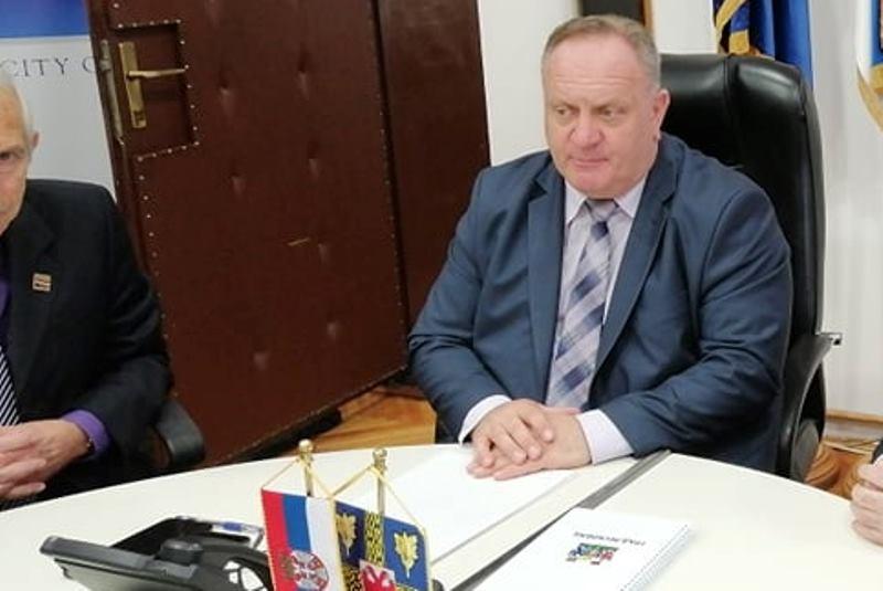Gradonačelnik Leskovca: Nema korona virusa u našem gradu