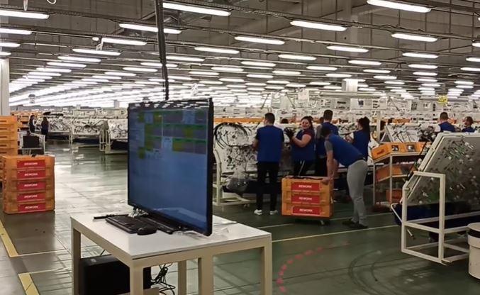 Promene režima rada u leskovačkim fabrikama, neke zaustavile porizvodnju druge funkcionišu smanjenim kapacitetima