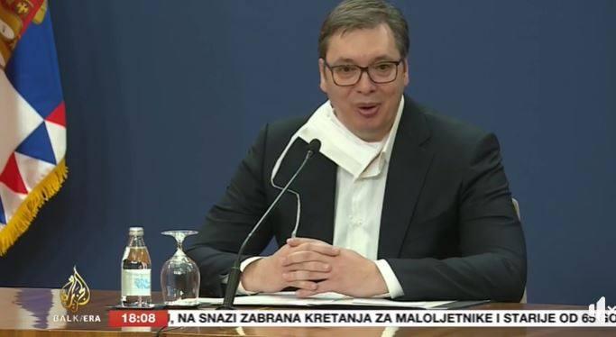 Još 36 obolelih u Srbiji, ukupno 171, policijski čas 12 sati, od 17 do 5