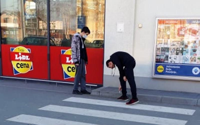 Od 103 registrovana slučaja korone u Srbiji ni jedan iz Jablaničkog okruga