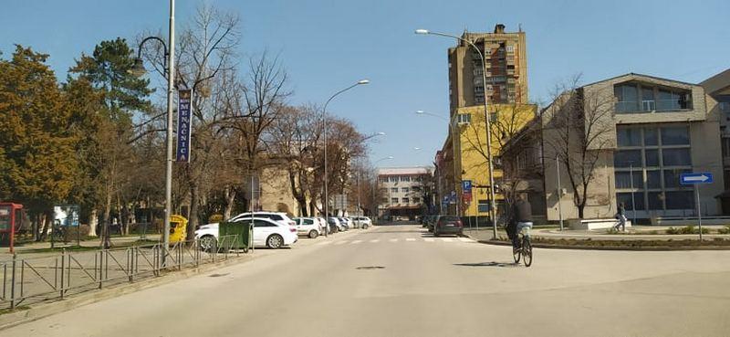 Pet hapšenja u Leskovcu i Lebanu, kazne po 50.000 dinara