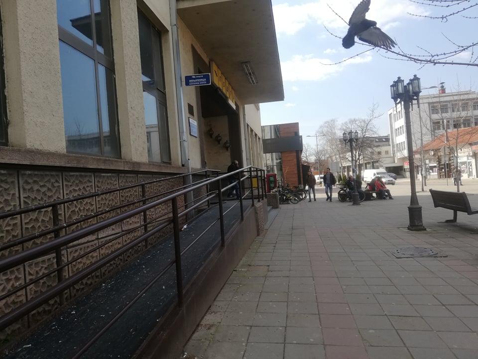 APLAUZ ZA LJUDSKOST Leskovčanin pronašao 20 hiljada dinara i vratio ih vlasnici