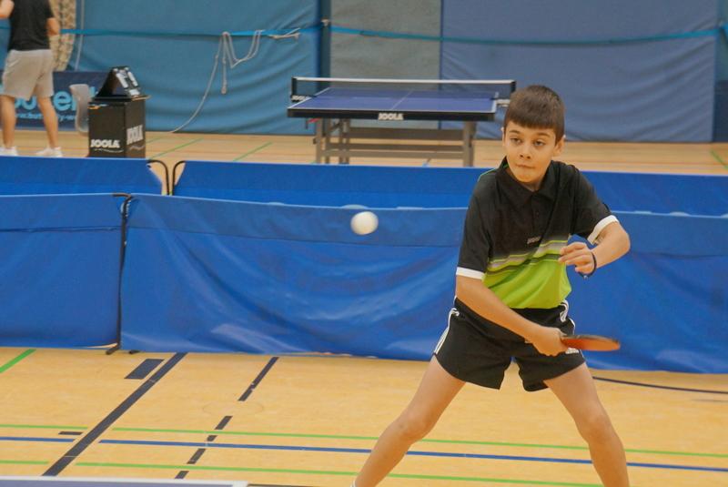 Stonoteniser Aleksa Tomić u Nemačkoj osvojio preko 40 turnira