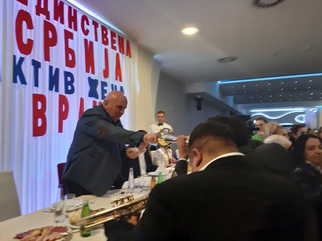 GO SSP Vranje: Pozivamo sve žrtve nasilja da prijave počinioce