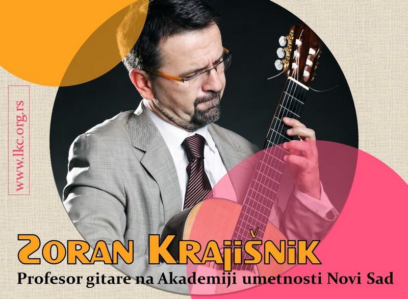 Osmomartovski koncert u četvrtak u LKC-u