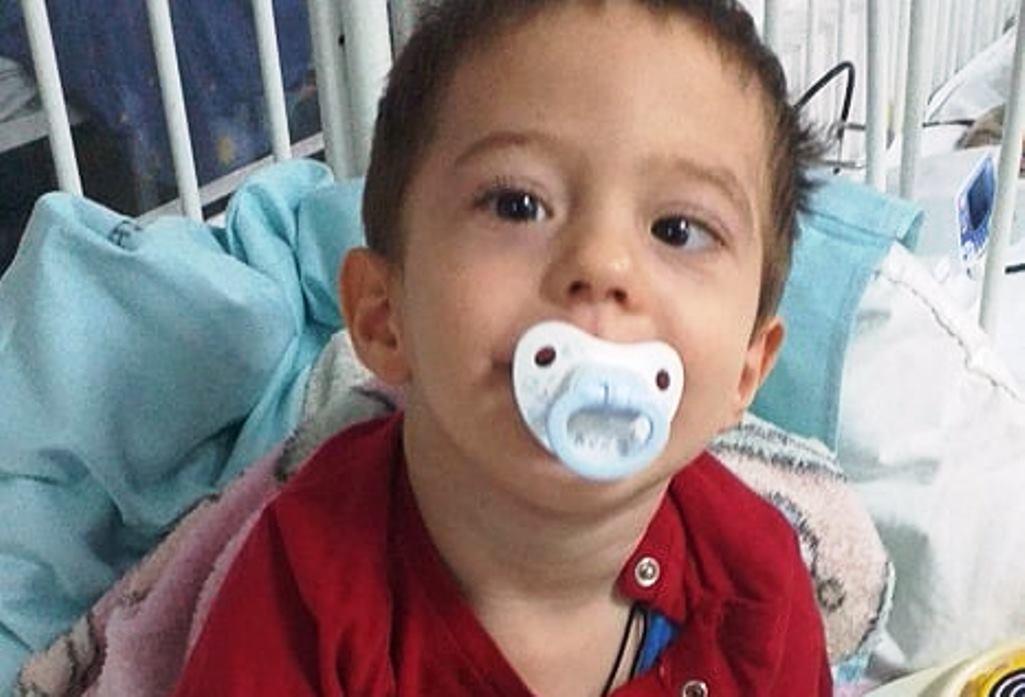 Malom Viktoru  iz Leskovca je potrebna naša pomoć da ozdravi