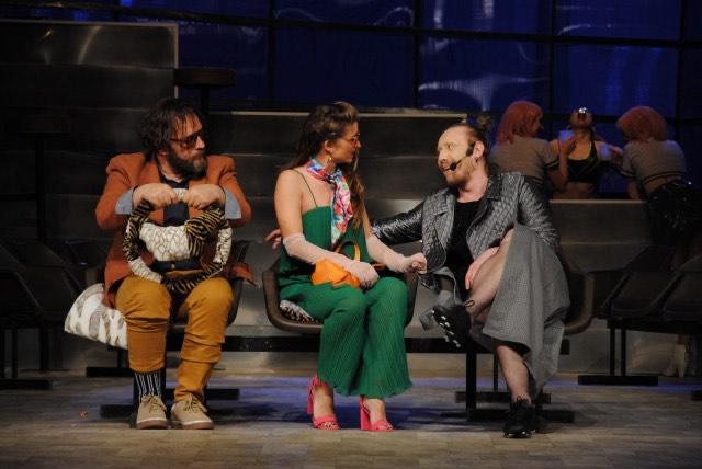 Leskovačko Narodno pozorište prošlo selekciju za Joakima sa čak dve predstave
