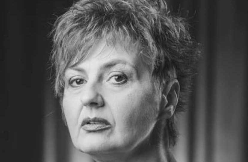 Preminula glumica Mirjana Ljubić Andrić