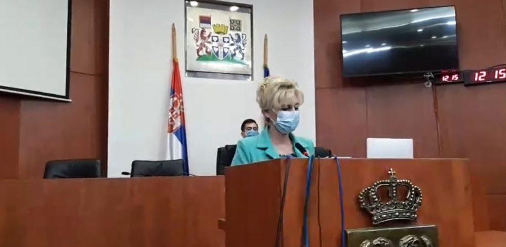 UPOZORENJE: Samo u dva dana 35 zaraženih iz Leskovca napravilo čak 342 kontakta sa zdravima