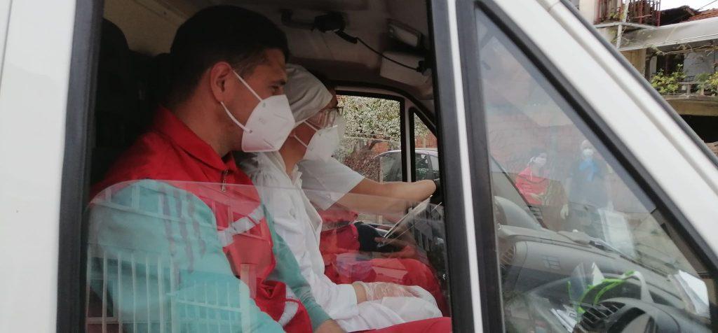 SSP traži tačan broj zaraženih, testiranih i umrlih u Nišu od virusa korona