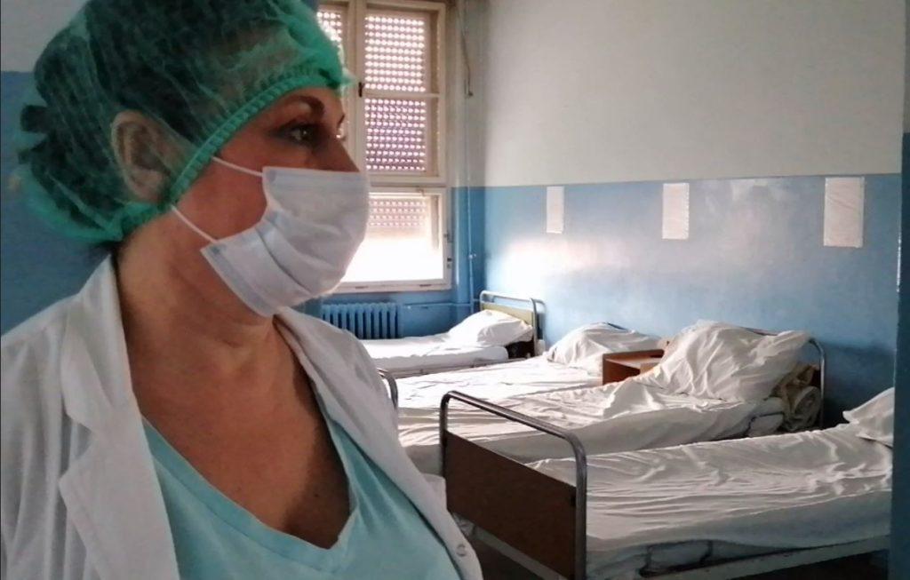 Korona odnela još jedan život u Leskovcu, i dalje veliki broj prijema novoobolelih