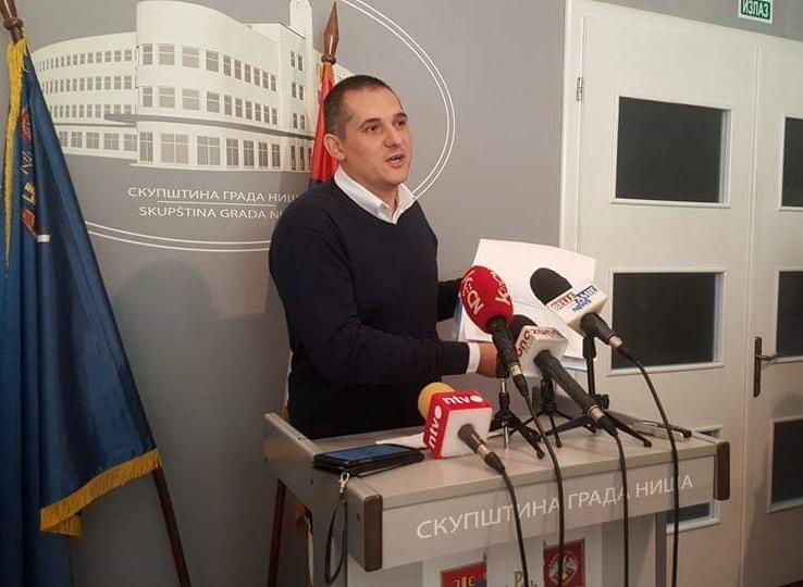 Stanković: Građanima se ne sme uskratiti pravo na informisanost