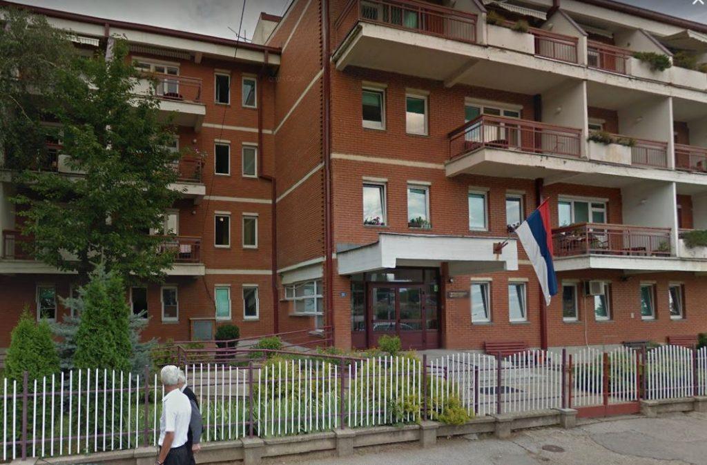 Direktoru Gerontološkog centra u Nišu ukinut pritvor